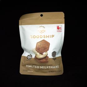 Malted Milkshake Tokens