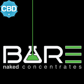 BARE Naked Concentrates