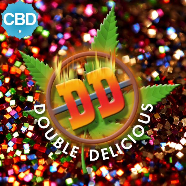 Double delicious logo 1000