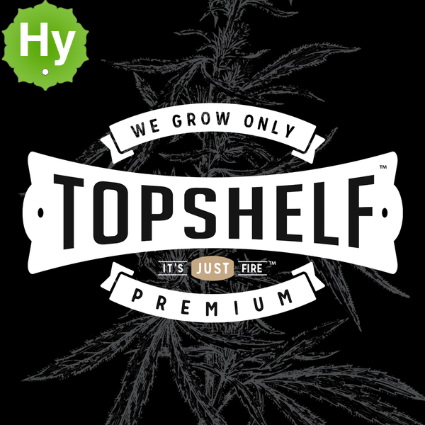 Top shelf 4pack pre rolls generic 1000