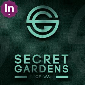 Secret Gardens of Washington
