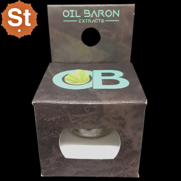 Oil baron packaging 1000