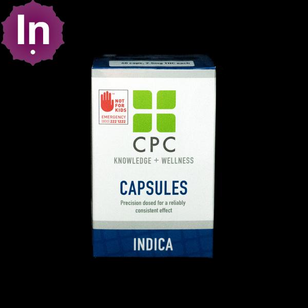 Cpc indica