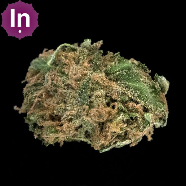 Oknogangold  grape ape flower