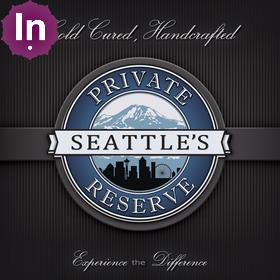 Seattle's Private Reserve