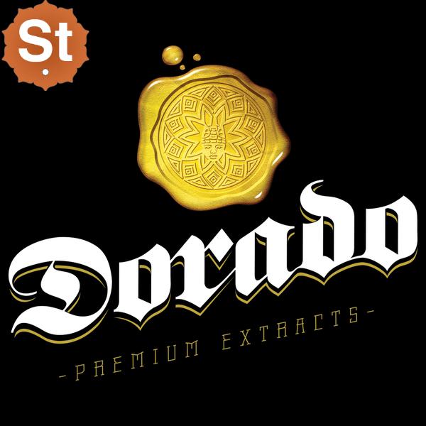 Dorado extracts logo 1000
