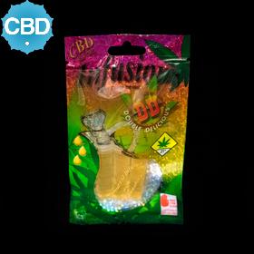 Infusionz CBD Vials
