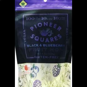 Black & Blueberry Fruit Nom