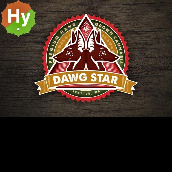 Dawg star logo