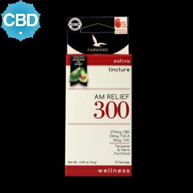 AM Relief 300 Tincture