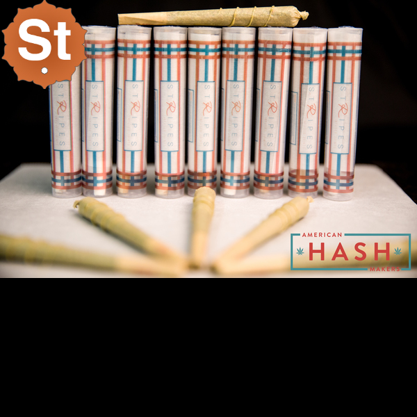 American hash joints