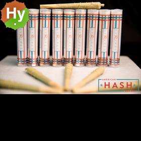 American Hash Makers