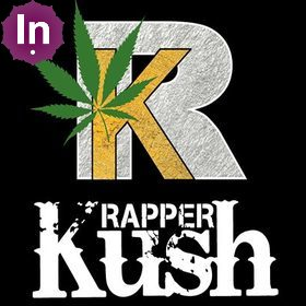 Rapper Sunset Wax
