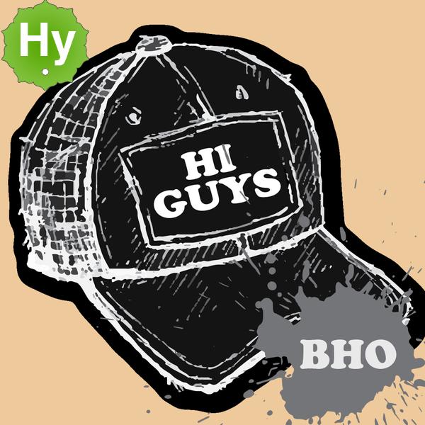 Hi guys bho 1000