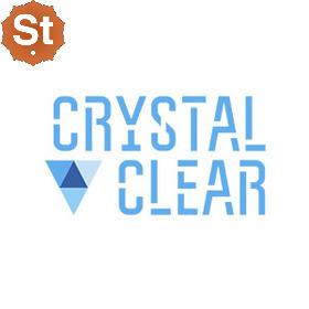 Super Lemon Haze Crystal Clear Disposable Pen