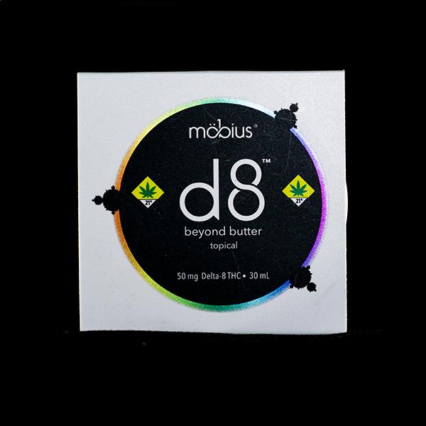 Mobius d8 cream