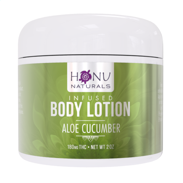 Body lotion aloe cucumber no shadow preview