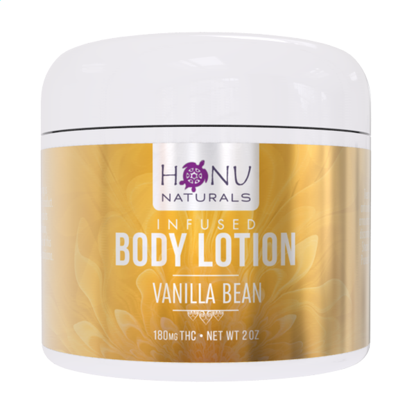 Body lotion vanilla bean no shadow preview